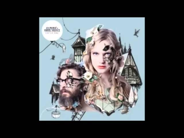 An Pierlé White Velvet - Hinterland full album