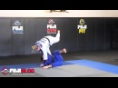 💥HARAI GOSHI BY 2X OLYMPIAN LEARN THE BASICS TO THE MOST POPULAR THORWS IN JUDO BASIC TAKEDOWN