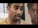 Tupac Amaru Shakur Trust Nobody Fear is Stronger than Love The Lost Prison Tapes