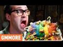 Candy Meatloaf Taste Test
