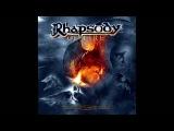 The Frozen Tears Of Angels - Rhapsody Of Fire (Full Album)
