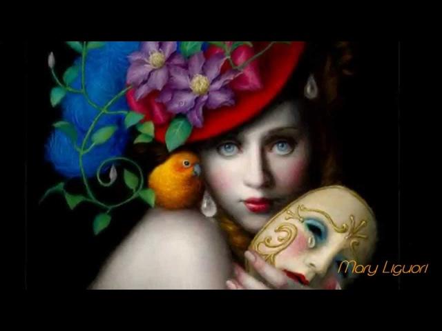 Chie Yoshii - Japanese painter