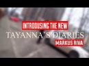 TAYANNA — Tayanna`s Diaries | Markus Riva [Eurovision Ukraine 2018]
