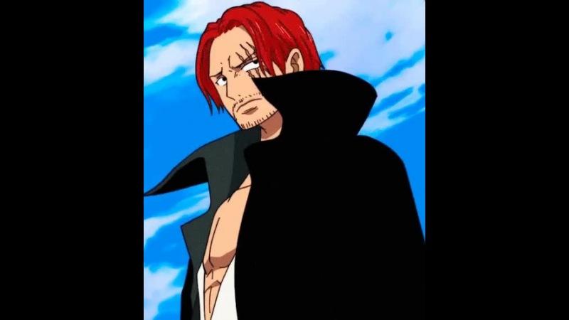 Шанкс | One Piece