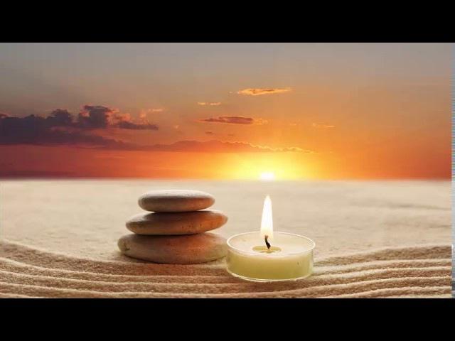 Рейки Дзен Музыка для позитивного потока энергии | Позитивная Мотивирующая Энергия