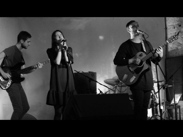 Женя и Катя- Даруючи Себе (19.11.2017, More Music Club)