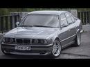 BMW M5 E34 S85V10 Зло во плоти.
