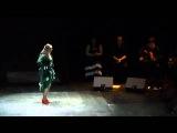 15 ЛЕТ СВЕТА театр фламенко Almas del Fuego