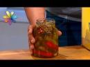 Перец маринованный испанский рецепт мамы Игоря Мисевича – Все буде добре. Выпу ...