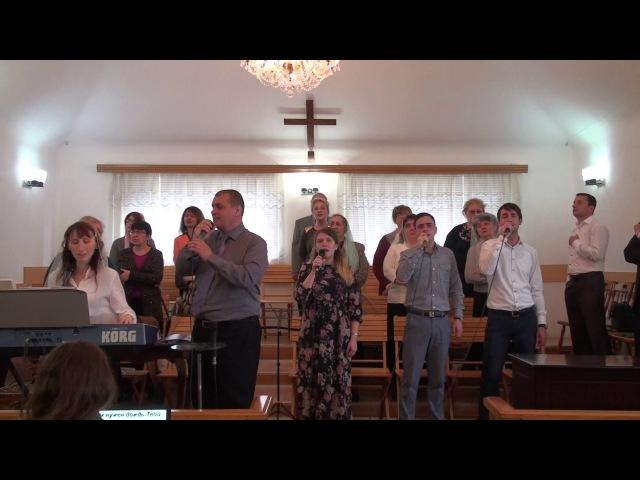 Реки - Прославление Батумской церкви