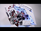 $6000 Water Cooled Gaming PC Build Cougar Conquer Time Lapse