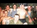 Софрино 21 ОБрОН 2004-2005 Чечня Авторота