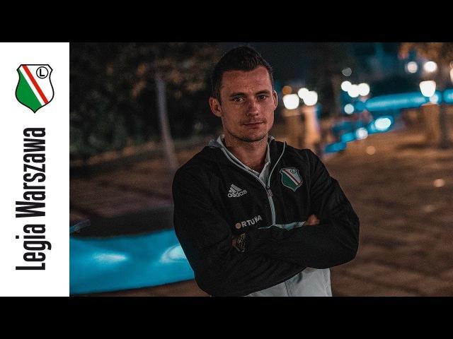 Mączyński: Po cichu realizuję swoje cele