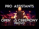 Radix Opening Ceremony Provo feat Maddie Ziegler | Radix Dance Fix Season 2 | Ocho Cinco