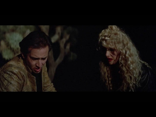 Wild at Heart (1990) - Car accident scene [HD]