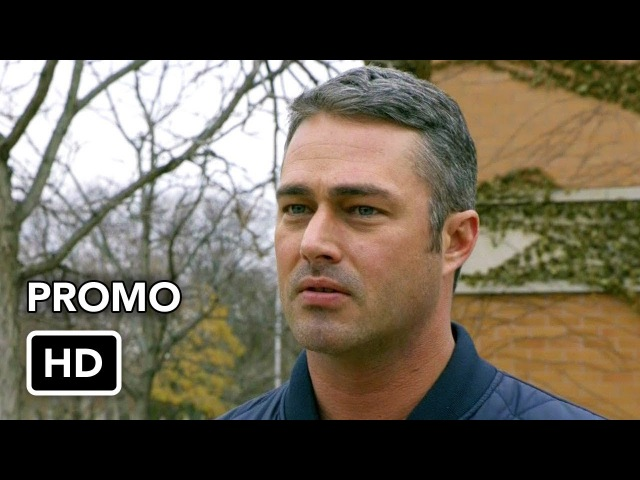 Chicago Fire 6x11 Promo Law of the Jungle (HD)