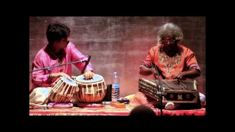 Espacio Ronda - TARUN BHATTACHARYA - Raga Kirwani