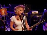 Samantha Fish - Either Way I Lose Somebody`s Always Trying 11122017