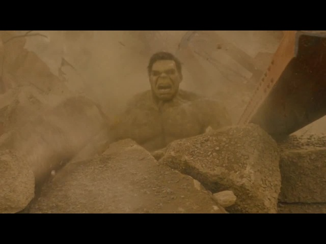 Avengers not hot coub
