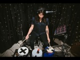 Warpaint - DiscoVery (Live on KEXP)