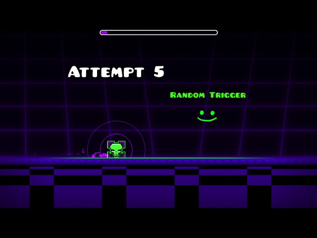 Fun with 2.2: The Random Trigger