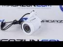 Комплектация HD-TVI видеокамеры Tecsar AHDW-1Mp-20Fl-THD