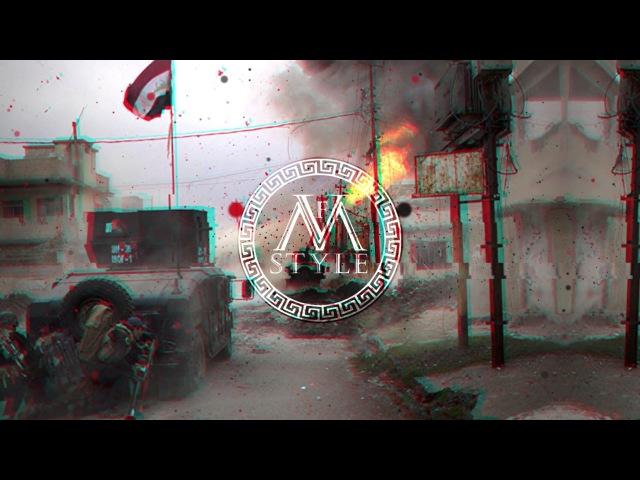 V.F.M.style - Iraq ( Arabic Trap Beat ) / العراق ميكس عربي