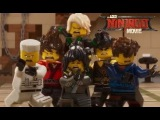 Lego Ninjago Movie New Scenes From The Movie Must Watch !!!