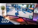 ASUS ROG XG35VQ Review - 35 100Hz Ultrawide Gaming Monitor   The Tech Chap