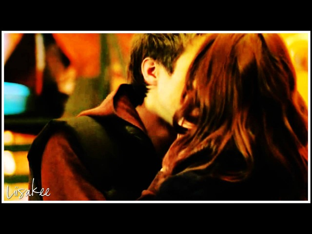 What Makes You Beautiful Rory/Amy