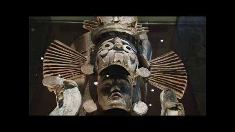 Запретные темы истории. Часть 15. Следы цивилизации древних богов [HD]