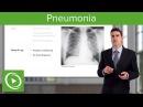 Pneumonia Types, Classification, Symptoms Management – Respiratory Medicine Lecturio
