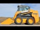 CASE SV185 аналоги BOBCAT S570, JOHN DEERE 318G - вертикальный мини-погрузчик 885 кг