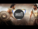 ремикс Bahubali 2 Theme Heavy Drop Ward Trap Mix 2017 BassCity India