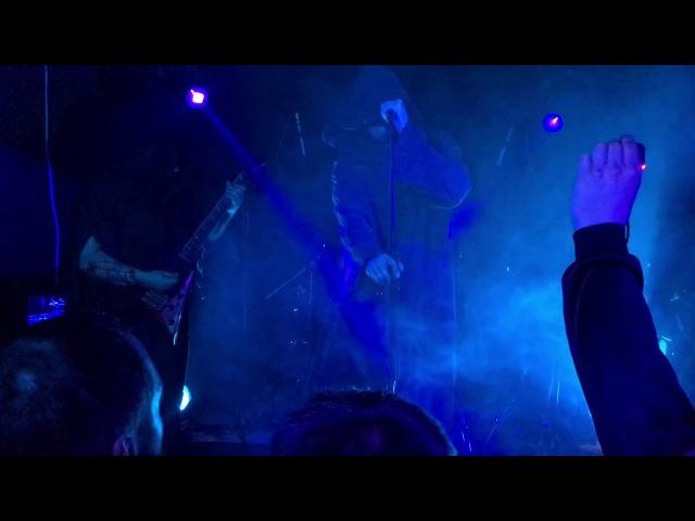 Варххорн II @ Dark Gnosis Fest II