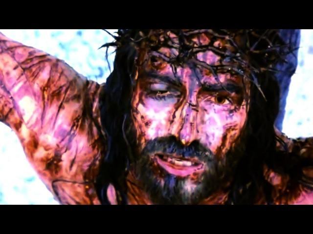 Шедевральное послание-поучение от Господа Иисуса ''ОТЧЕ, ПРОСТИ ИМ, ИБО НЕ ВЕДАЮТ...