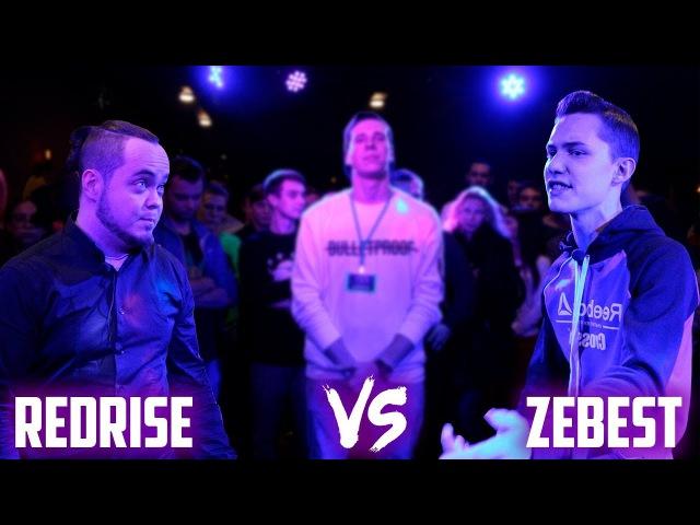 Битва площадок: WAYUP vs SOLO | RedRise vs ZeBest
