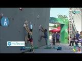 Reza Alipour new record speed Iwsc 2017
