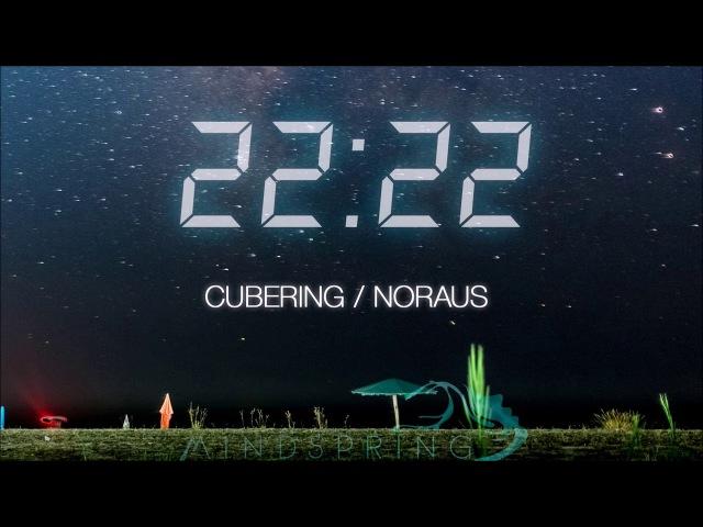 Cubering / Noraus - 22:22 [Full Album]
