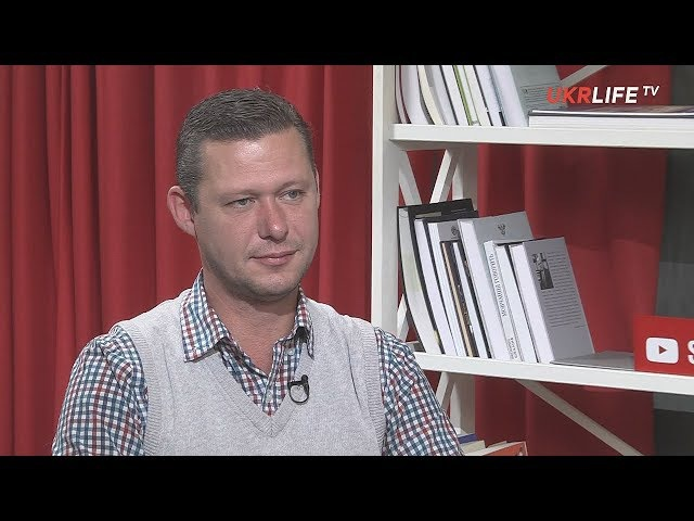 Украина обустраивается в политическом кризисе, - Михаил Чаплыга