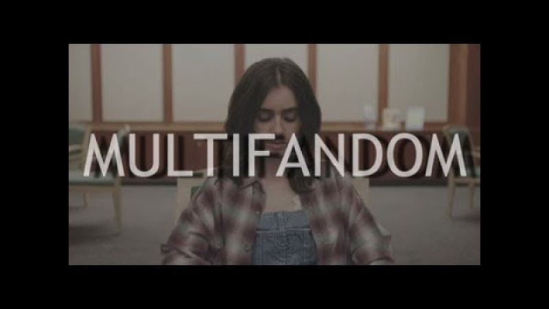 Multifandom ● люди говорят, что любят тебя