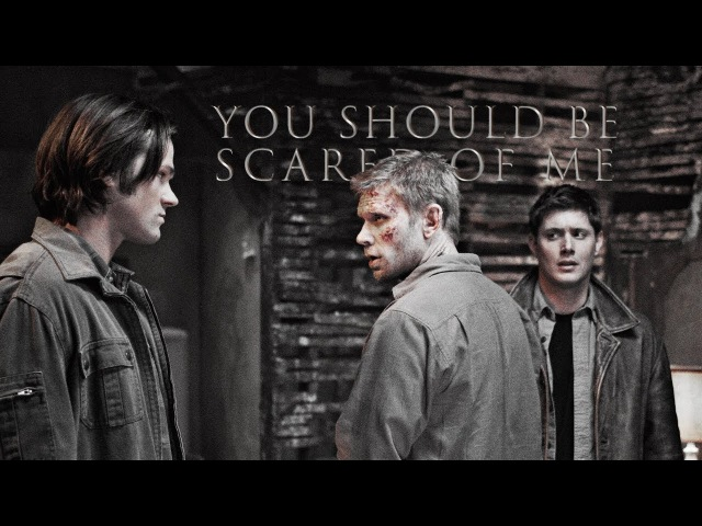 SAMIFER | You should be scared of me (Season 13!)