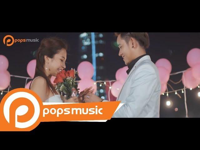 Phía Sau Hạnh Phúc [Official MV 4K] | Đinh Kiến Phong ft Hotgirl Trang Noar