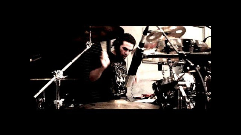 David Menoudakis Drum Cam - The Other Side [Motion Device]
