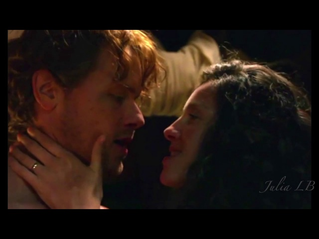 Outlander: Hands To Myself (Jamie/Claire)
