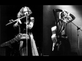 Ian Anderson on David Bowie
