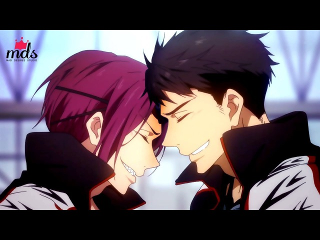 ||MDS|| THE OTHER SIDE - Free! Eternal Summer