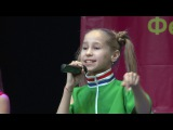 36 Народная вокальная студия Каданс_#kazanlivekids