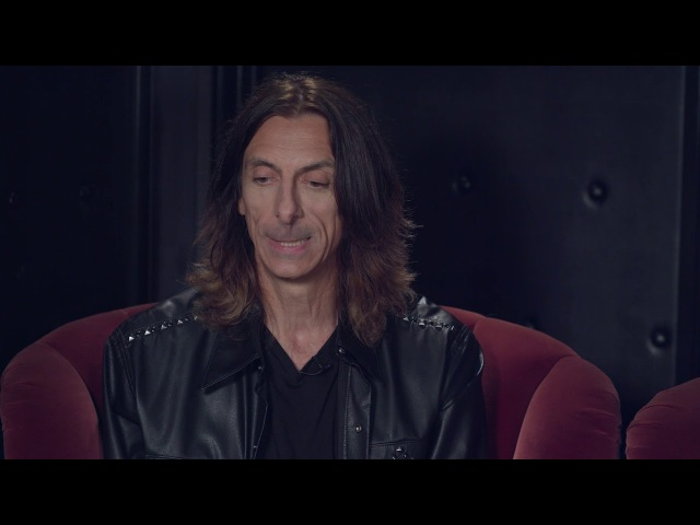 Judas Priest - Scott talks about being a long time Priest fan