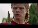 Пеннивайз возвращает потерянный нож Генри Бауэрс убивает отца Оно 2017